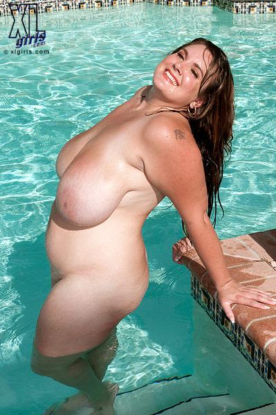 Magnificent phrase chubby brunette bikini you