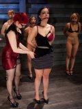 BDSM models Ariel X, Claire Adams, Bryn Blayne, Yasmine de Leon, Mackenzie Lux, Mallory Mallone...