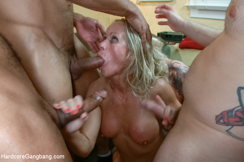 Understand this milfs fuck gangbang sorry