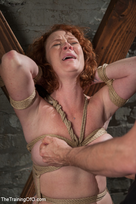 bondage training deutsches porno