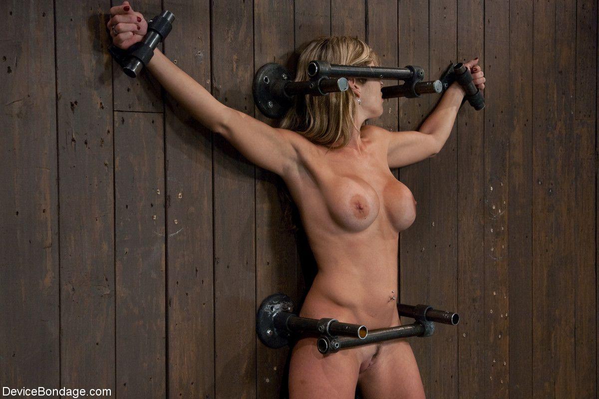Bondage bdsm torture women