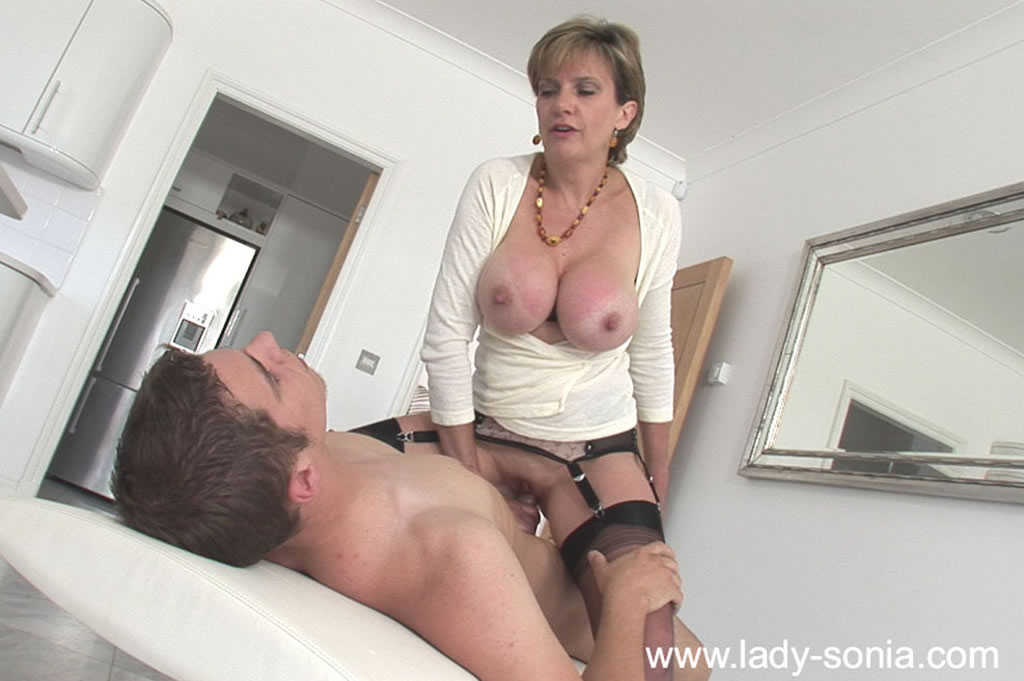 German amateur teacher private lesson cum on mouth an tits 9