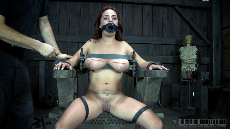 Ashley graham bondage