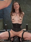 This is one of the best bondage galleries with Casey Calvert that you will see.
