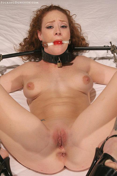 Audrey hollander bondage