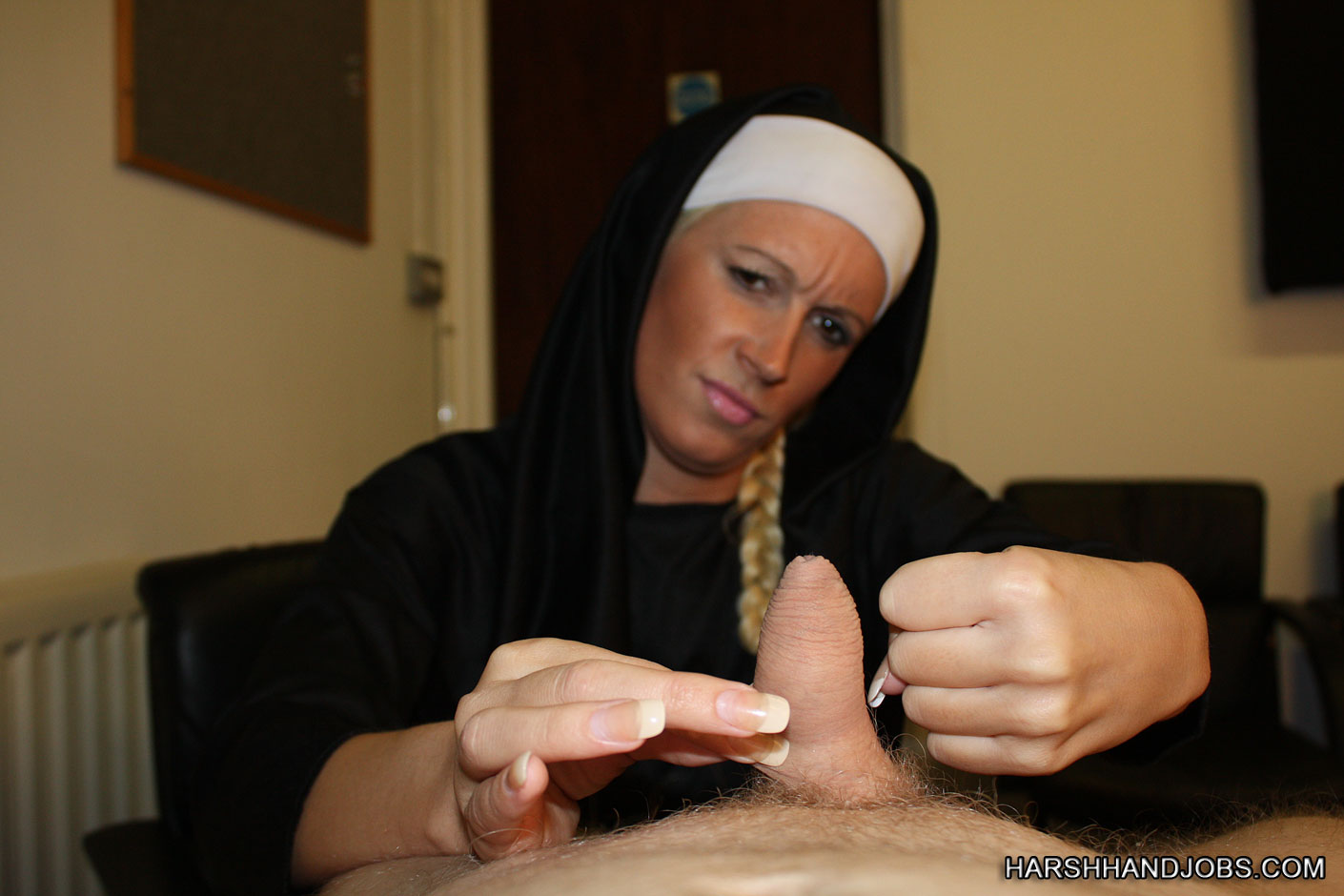 Really. happens. Nun nude drinking with priests mine very