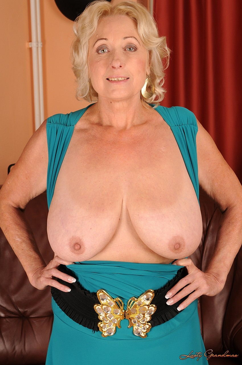 Remarkable, very Granny big tit vid what necessary