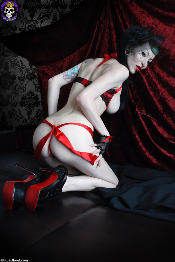 gothic erotic party wichsen clips