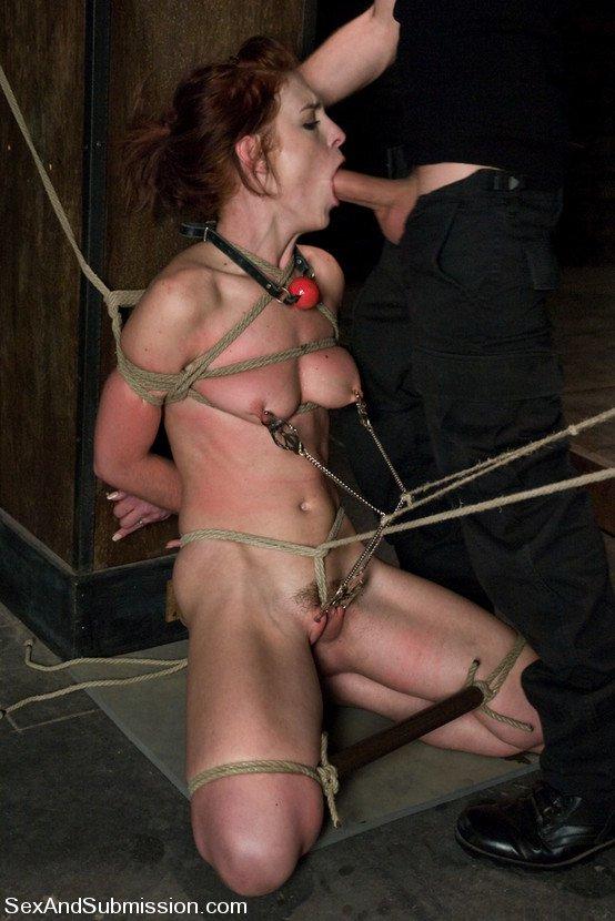 Kostenlose Clips Amateur Submissives