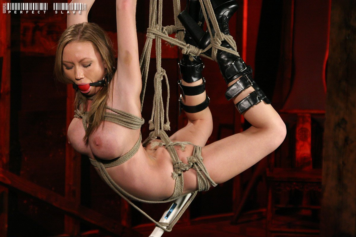 madison scott bondage