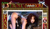 Erotic Fandom