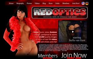 Red Optics