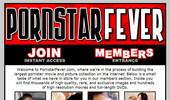 Porn Star Fever